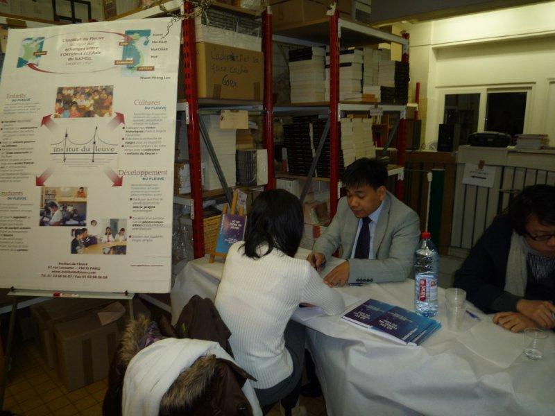 Une nouvelle initiative du programme Dau Gau
