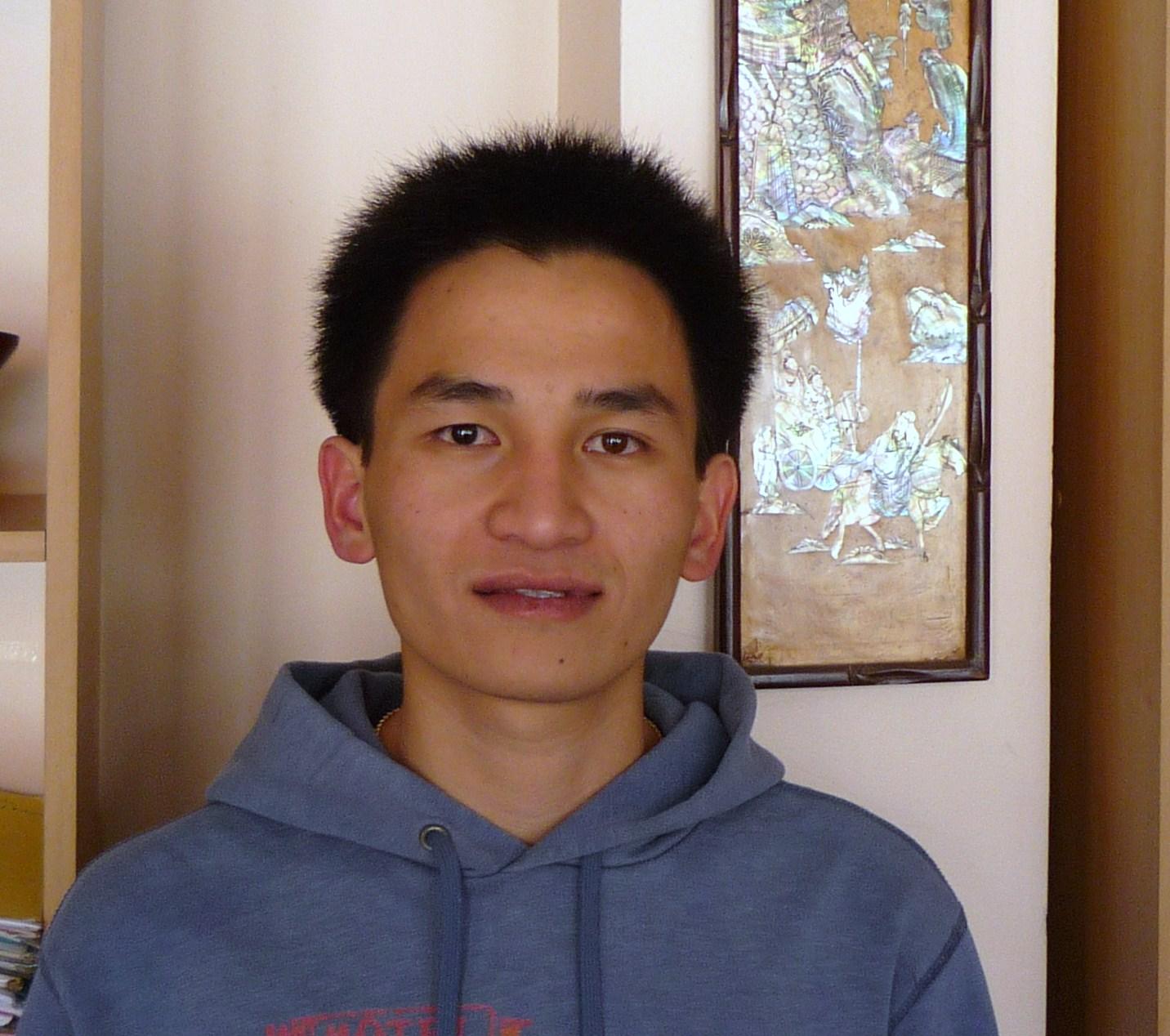 Nguyen Ba Hoanh