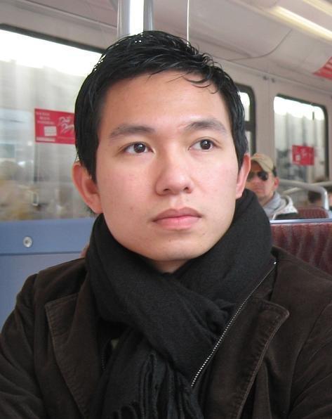 Tran Anh Nam