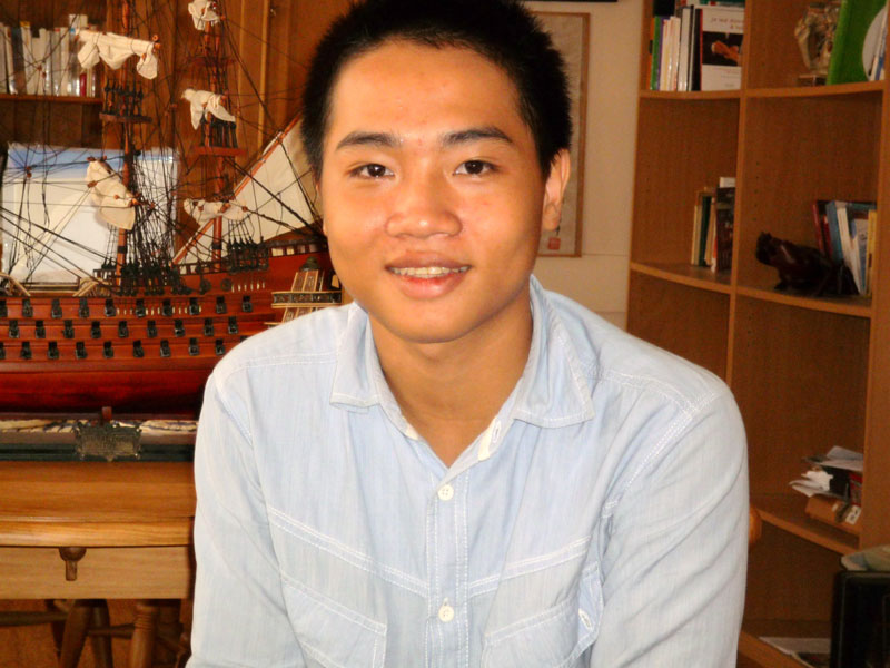 Nguyen Trung Hai